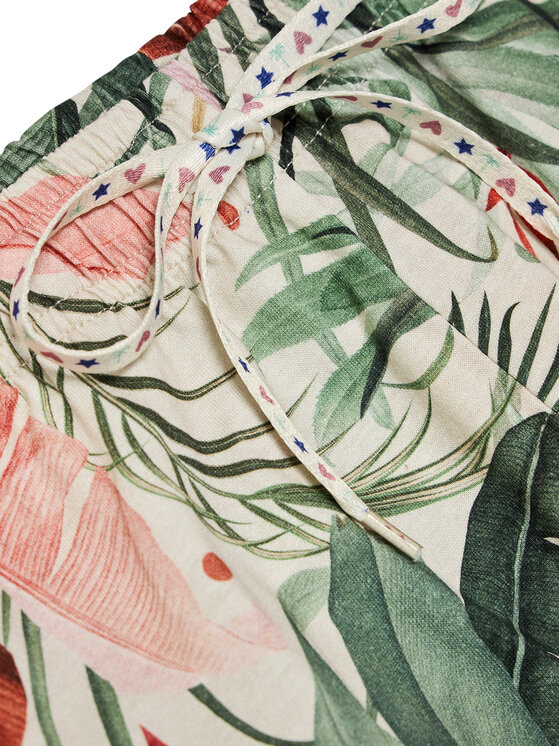 Femi Stories Femi Stories Spodnie dresowe Ruby Kolorowy Slim Fit