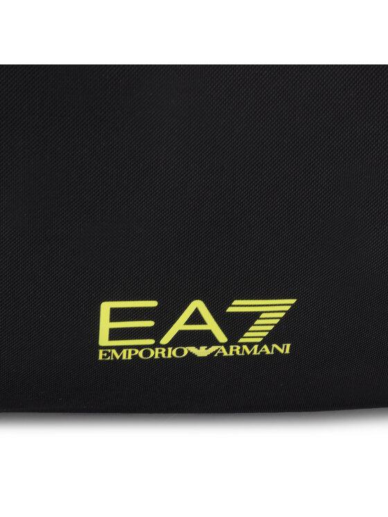 EA7 Emporio Armani EA7 Emporio Armani Plecak 275879 9A802 67720 Czarny
