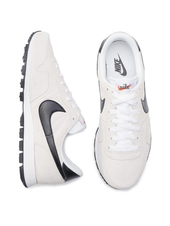 Nike Nike Buty Air Pegasus 83 Ltr 827922 100 Beżowy