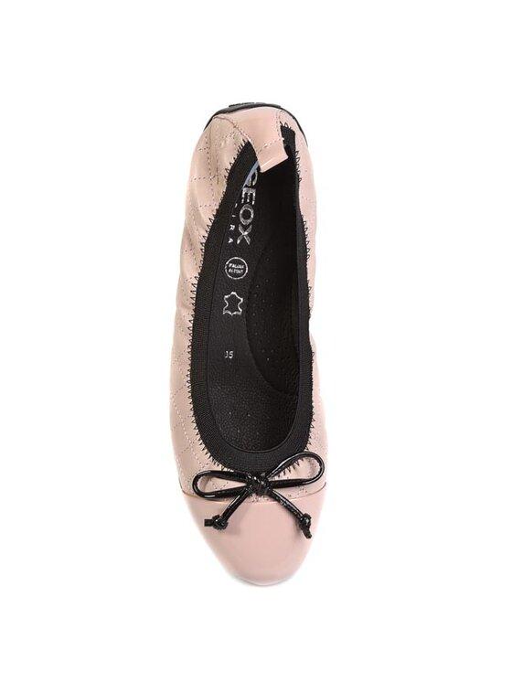 Geox Geox Ballerinas J34B0K 03902 C8011/D Rosa