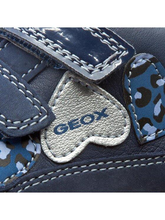 Geox Geox Scarpe basse B Lolly E B4434E 0DP43 C4002 Blu scuro