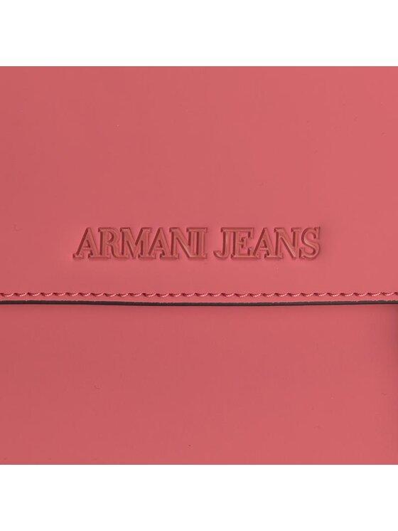 Armani Jeans Armani Jeans Torebka 922213 79772 08170 Różowy