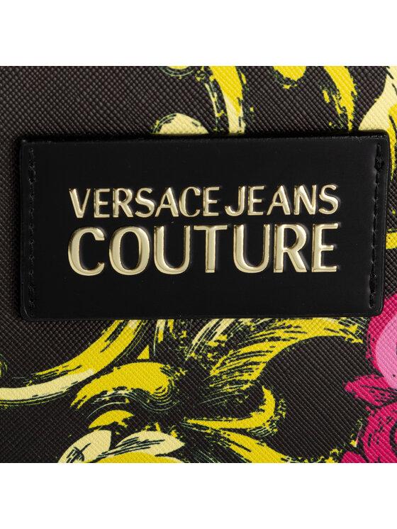 Versace Jeans Couture Versace Jeans Couture Torebka E3VUBPU2 Czarny