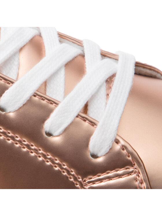 Fila Fila Sneakersy Upstage F Low Wmn 1010470.71A Růžová