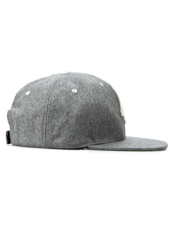 Armani Jeans Armani Jeans Καπέλο Jockey B6416 U8 R2 Γκρι
