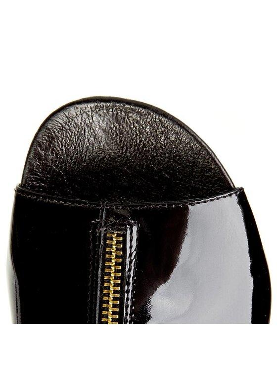 Carinii Carinii Sandales B2722 Noir