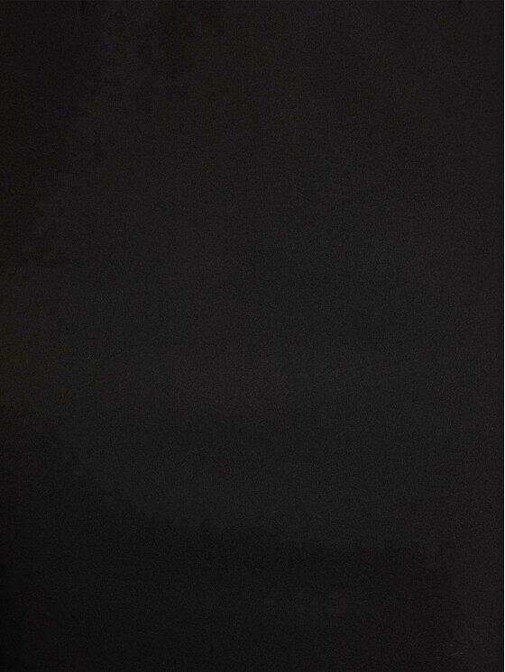 Morgan Morgan Sukienka koktajlowa 211-RDOTIE.F Czarny Slim Fit