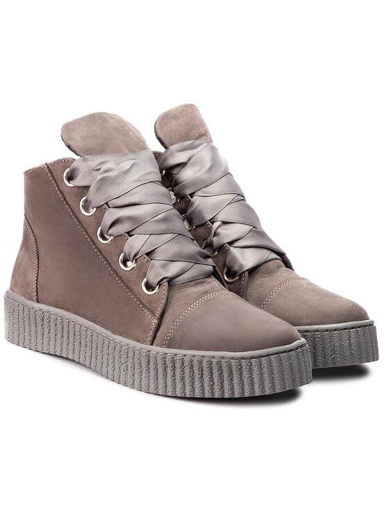 Sergio Bardi Sergio Bardi Sneakers Istia FW127371518SW Gri