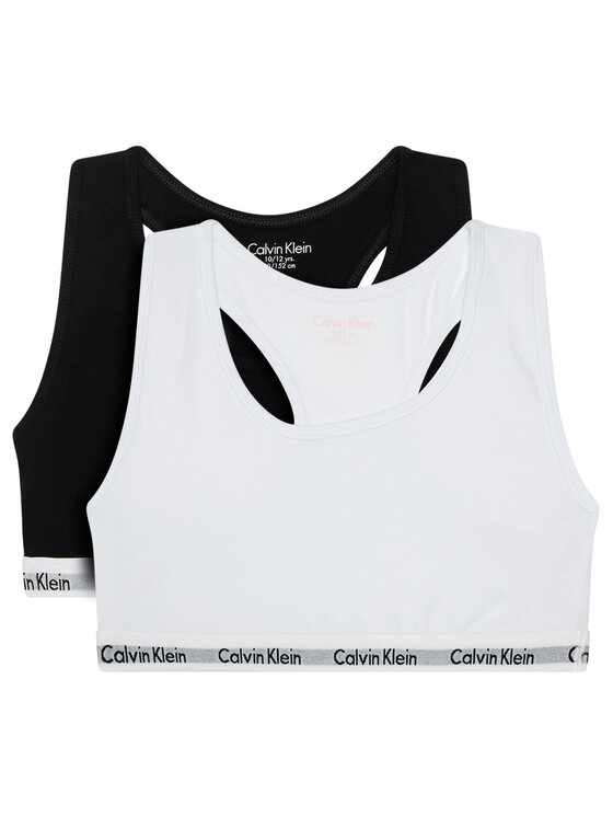 Calvin Klein Underwear Calvin Klein Underwear Komplet 2 biustonoszy G80G897000 Kolorowy