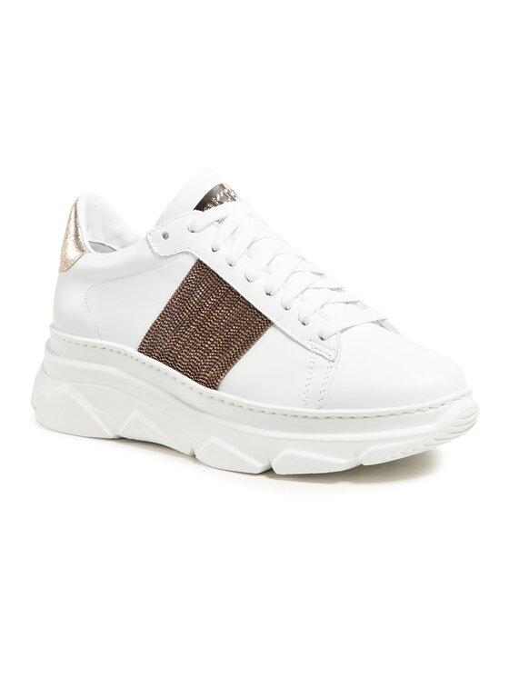 Stokton Laisvalaikio batai 803-D Balta