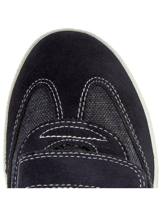 Geox Geox Κλειστά παπούτσια J Kiwi B. M J52A7M 01022 C4264 D Σκούρο μπλε