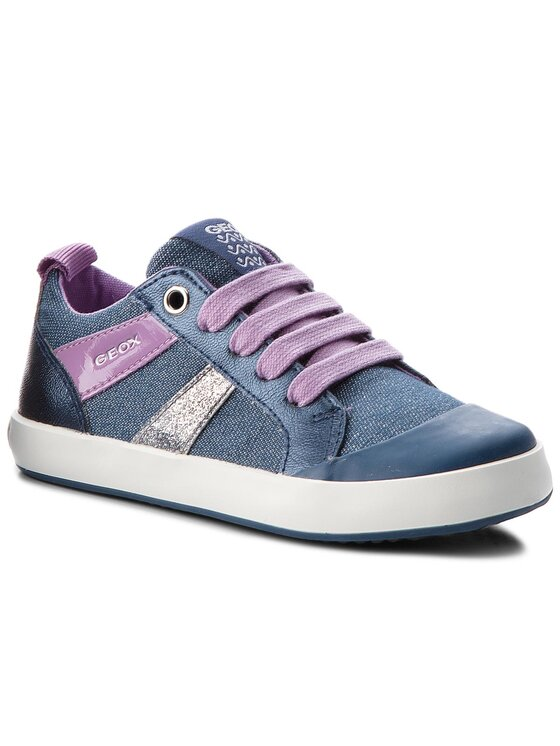 Geox Geox Sneakers J Gisli G. E J824NE 0LGNF C4259 M Dunkelblau