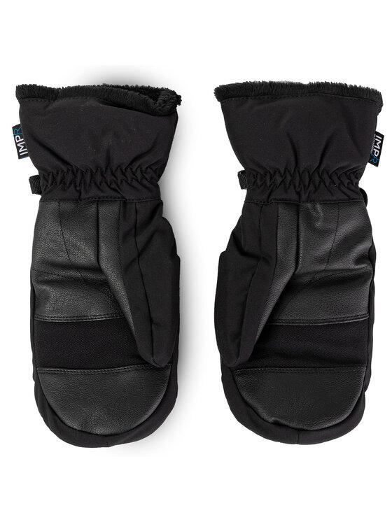 Rossignol Rossignol Γάντια για σκι Famous Impr M RLIWG24 Μαύρο