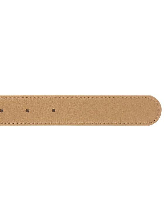 Guess Guess Cintura da donna Kingsley (Ev) Belt BW6608 VIN30 S Beige