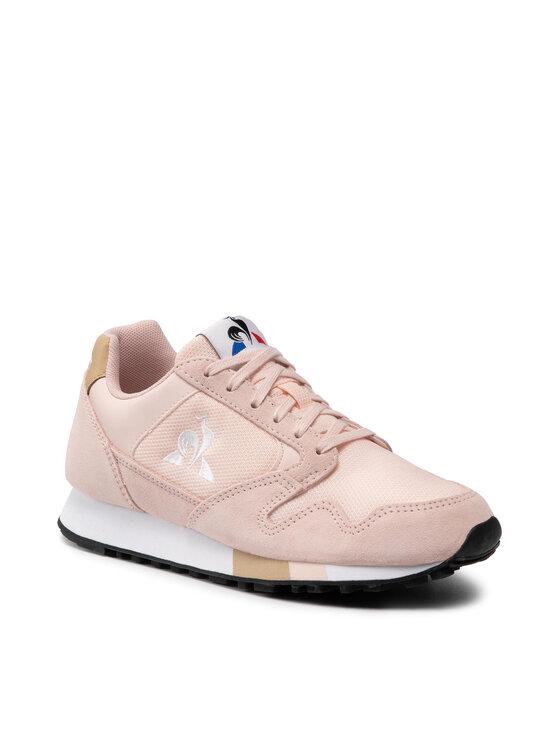 Le Coq Sportif Laisvalaikio batai Manta 2110148 Rožinė