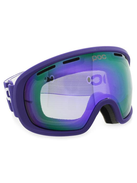 POC Slidinėjimo akiniai Fovea 404011608 Violetinė