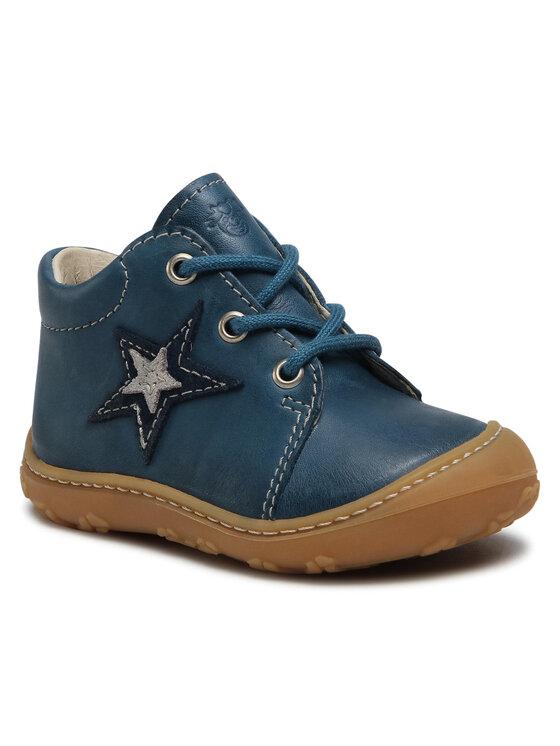 Ricosta Auliniai batai Pepino By Ricosta Romy 71 1222500/141 Tamsiai mėlyna