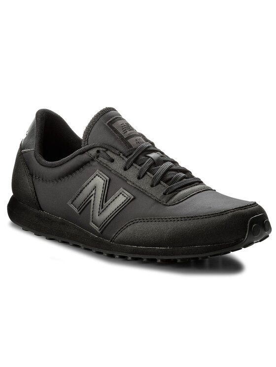 New Balance New Balance Laisvalaikio batai U410BBK Juoda