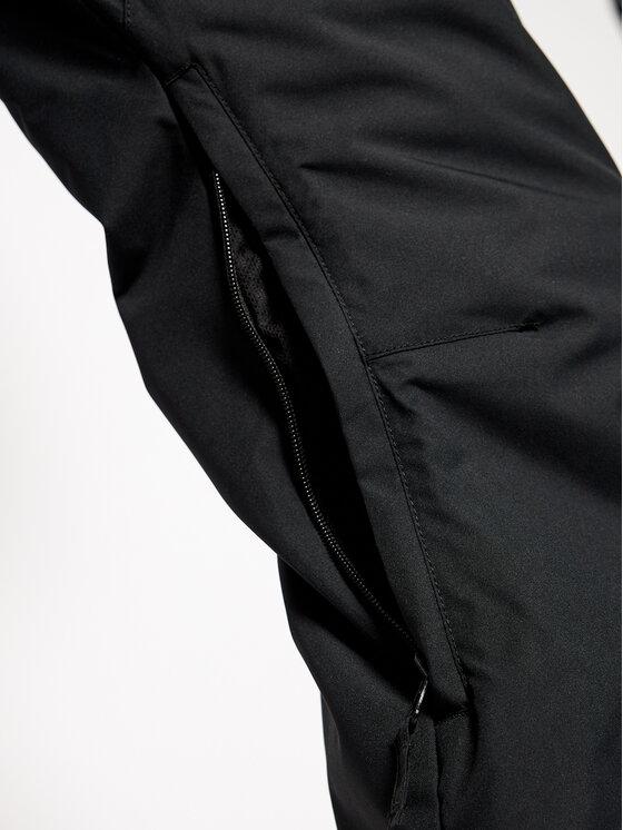 Billabong Billabong Spodnie narciarskie Outsider U6PM25 BIF0 Czarny Regular Fit