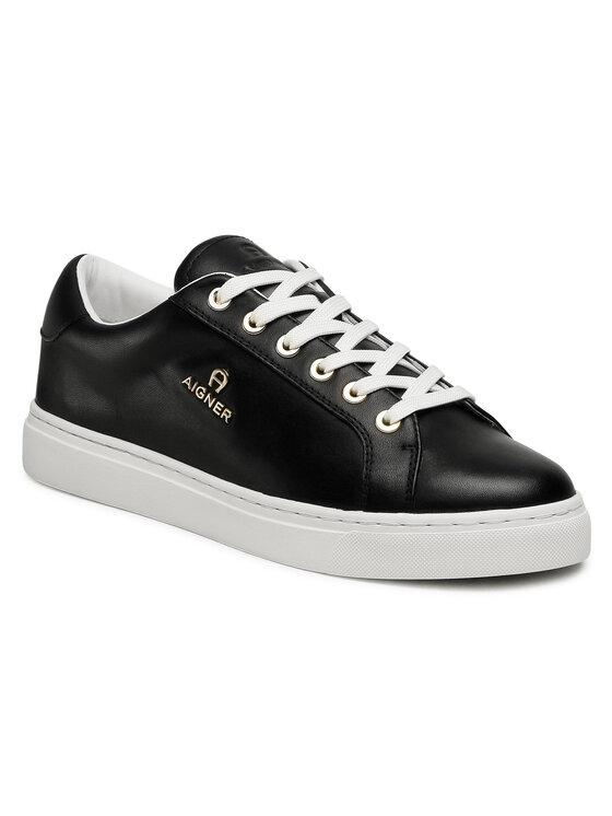 Aigner Laisvalaikio batai Diane I 47A 1211290 Juoda