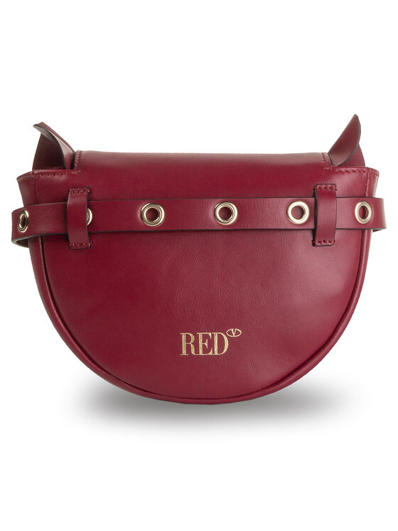 Red Valentino Red Valentino Táska SQ0B0B87VFV Piros