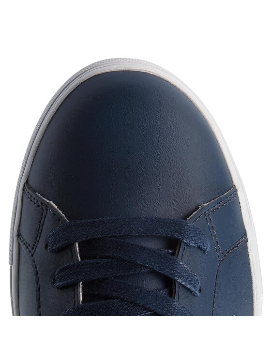 Trussardi Trussardi Jeans Sportcipő 77A00107 Sötétkék