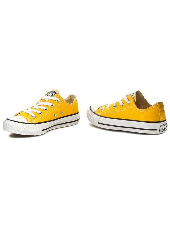 Converse Converse Sneakers CT Ox 144812F Κίτρινο