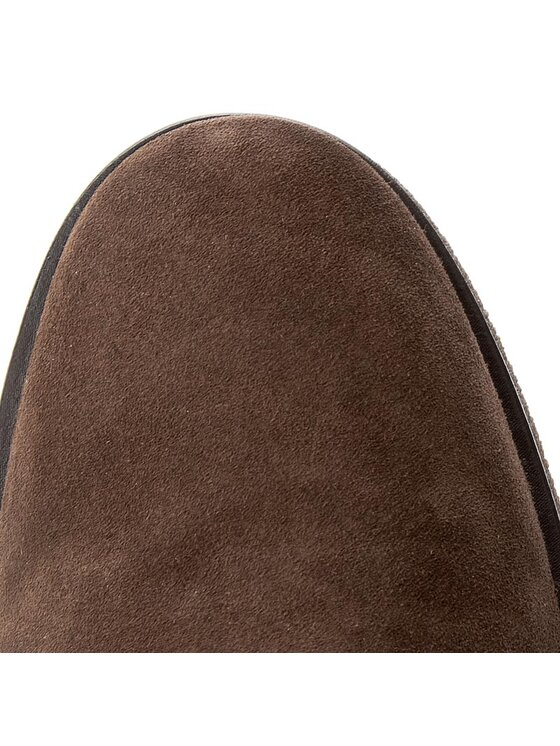 Geox Geox Обувки U Claudio D U2458D 00022 C6007 Кафяв