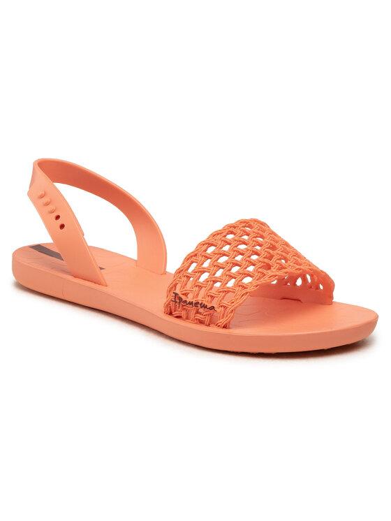 Ipanema Basutės Breezy Sandal Fem 82855 Oranžinė