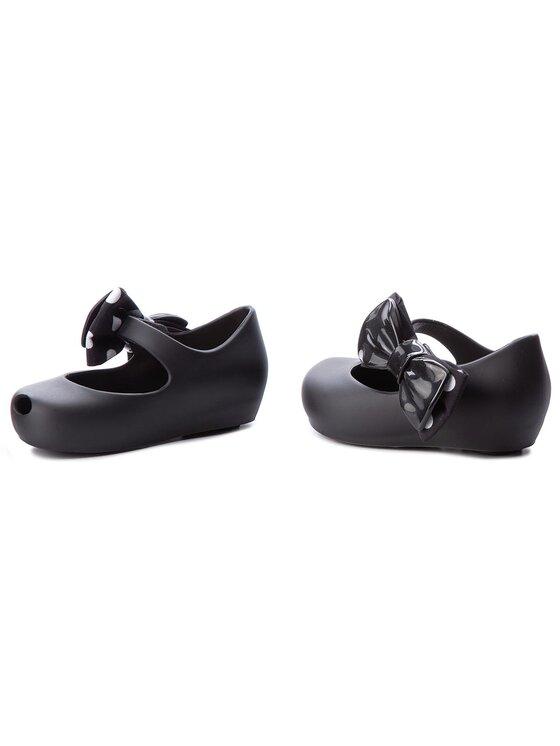 Melissa Melissa Κλειστά παπούτσια Mini Melissa Ultragirl + Minni 32377 Μαύρο