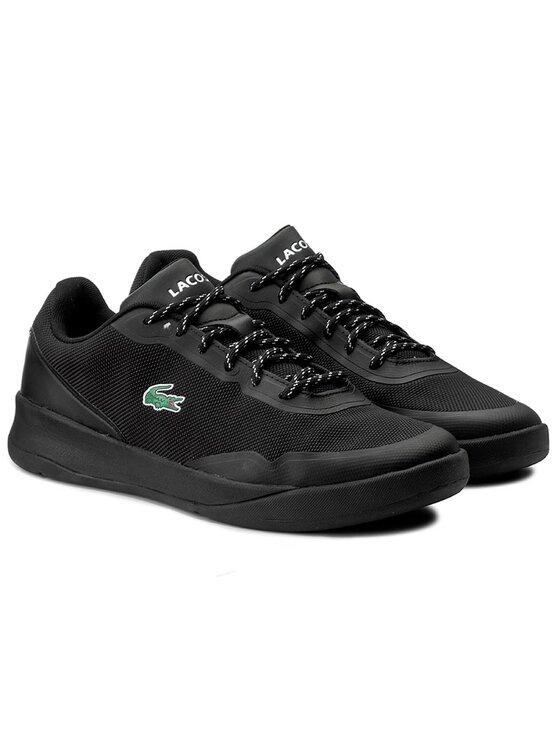 Lacoste Lacoste Sneakers Lt Spirit 117 2 Spm 7-33SPM1027024 Noir