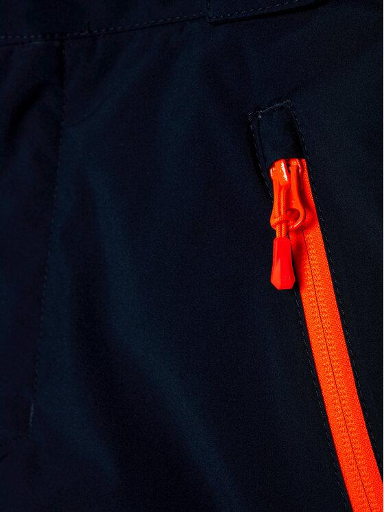 Helly Hansen Helly Hansen Spodnie narciarskie No Limits 41729 Granatowy Regular Fit