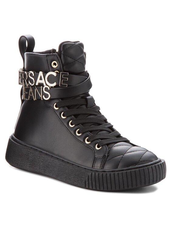 Versace Jeans Versace Jeans Sneakers E0VSBSG3 Noir