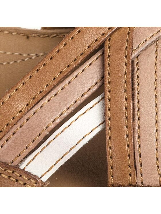 Clarks Clarks Sandale Rusty Free 203580674 Maro