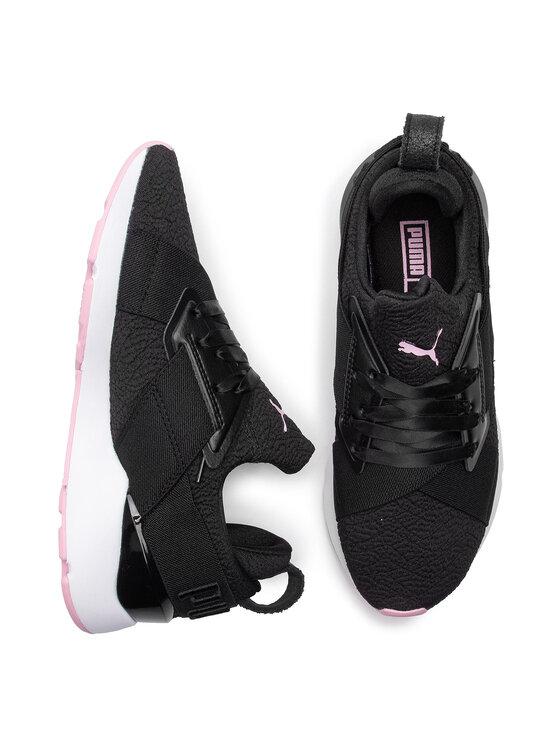 Puma Puma Sneakersy Muse Tz Wn's 369658 02 Černá
