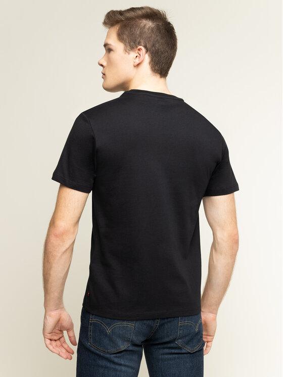 Levi's® Levi's T-Shirt Logo Graphic Tee 39636-0031 Μαύρο Regular Fit