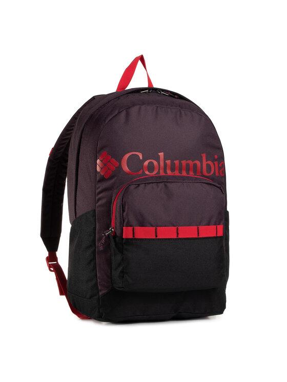 Columbia Columbia Plecak Zigzag 22L1890021511 Fioletowy