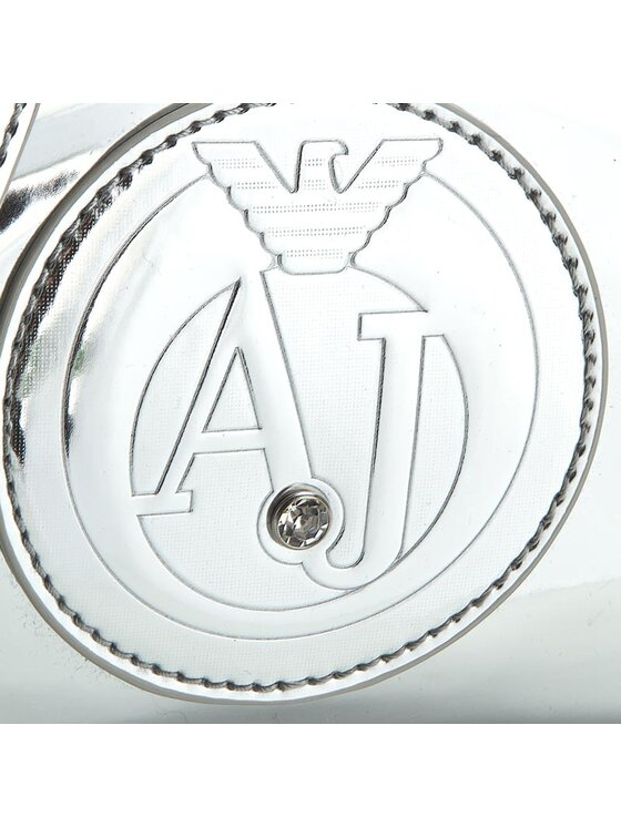 Armani Jeans Armani Jeans Torebka C522Y U3 81 Srebrny