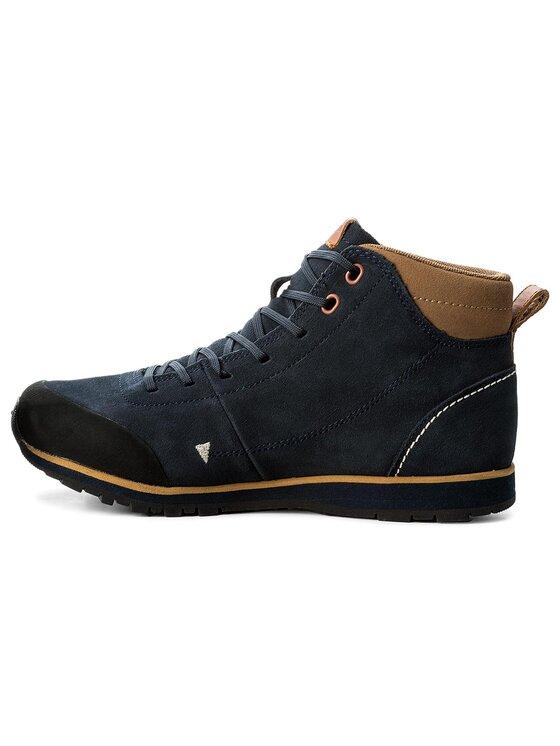 CMP CMP Παπούτσια πεζοπορίας Kids Elettra Low Hikings Shoes 38Q9884J Σκούρο μπλε