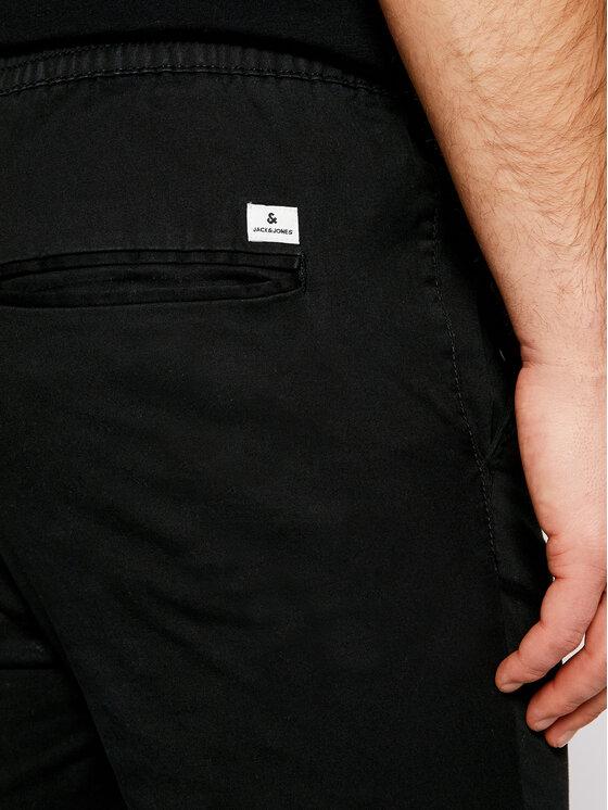 Jack&Jones Jack&Jones Joggery Gordon Lane Akm 12182548 Czarny Regular Fit