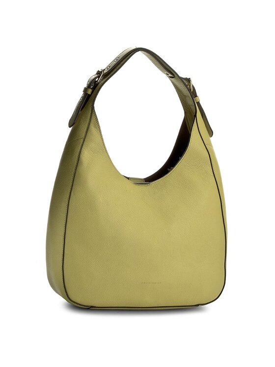 Coccinelle Coccinelle Дамска чанта YF0 Edit C1 YF0 13 02 01 Зелен