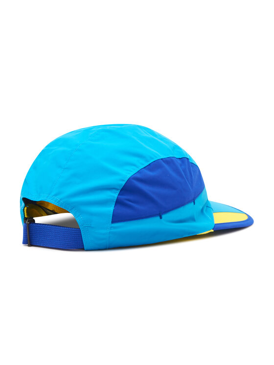 The North Face The North Face Czapka z daszkiem Extreme Ball Cap NF0A3VVJD7R1 Niebieski