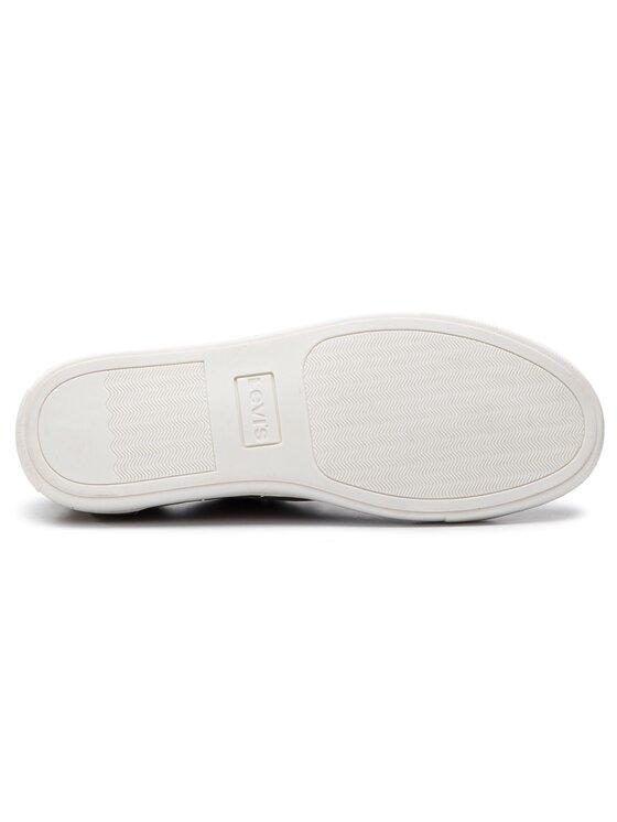 Levi's® Levi's® Sneakersy 227811-1703-36 Zelená
