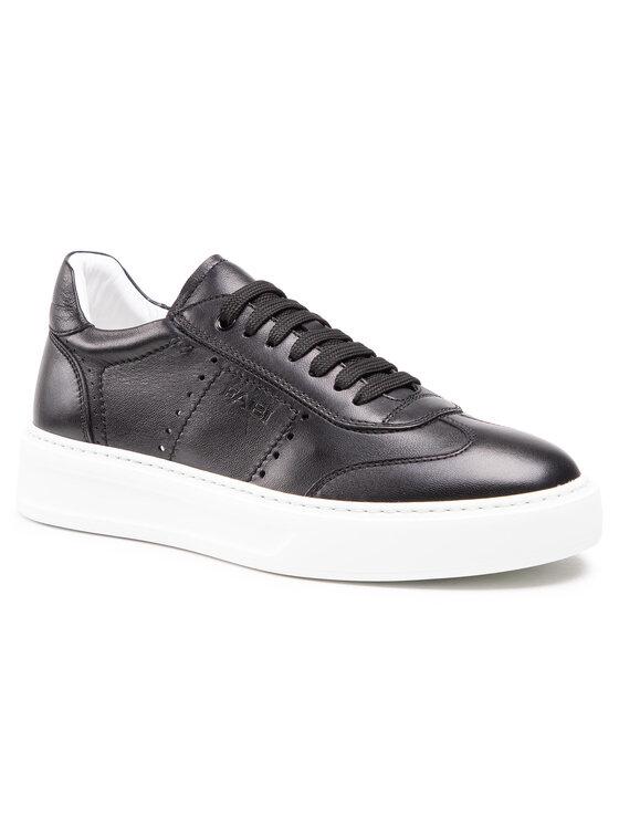 Fabi Laisvalaikio batai FU0261 Juoda