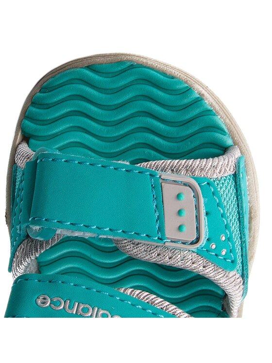 New Balance New Balance Sandały K2004GRG Niebieski