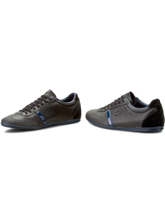 Lacoste Lacoste Sneakersy Mokara 416 1 7-32CAM0023024 Czarny
