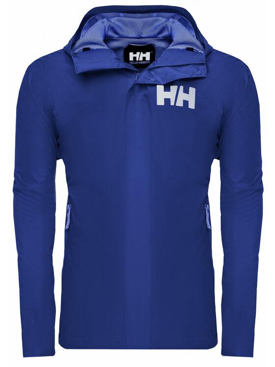 Helly Hansen Helly Hansen Prechodná bunda Active 2 53279 Tmavomodrá Regular Fit