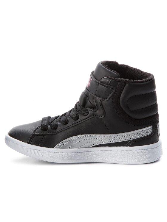 Puma Puma Sneakers Vikky Mid SL V PS 367634 01 Nero