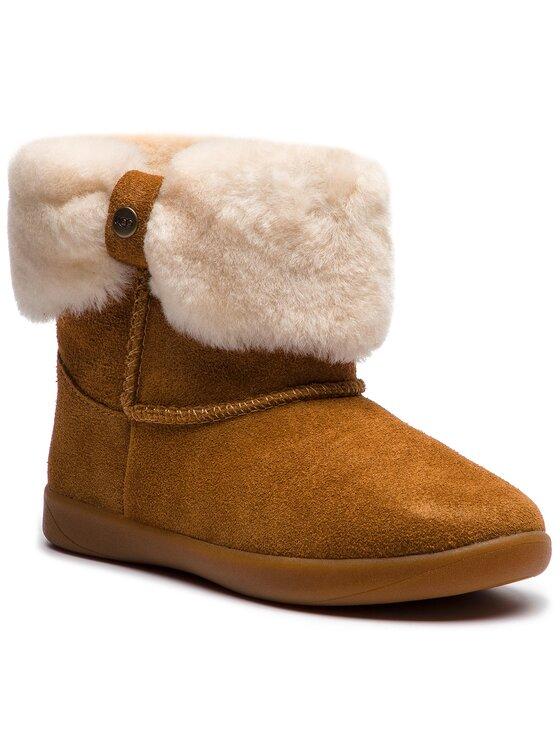 Ugg Ugg Stiefel T Ramona 1095571T Braun