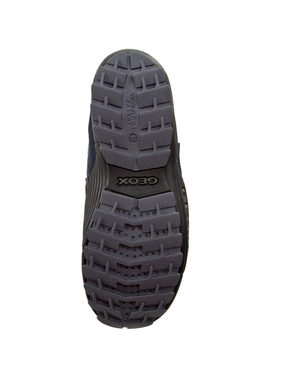 Geox Geox Kotníková obuv J Savage A J5424A 05422 C4002 Modrá